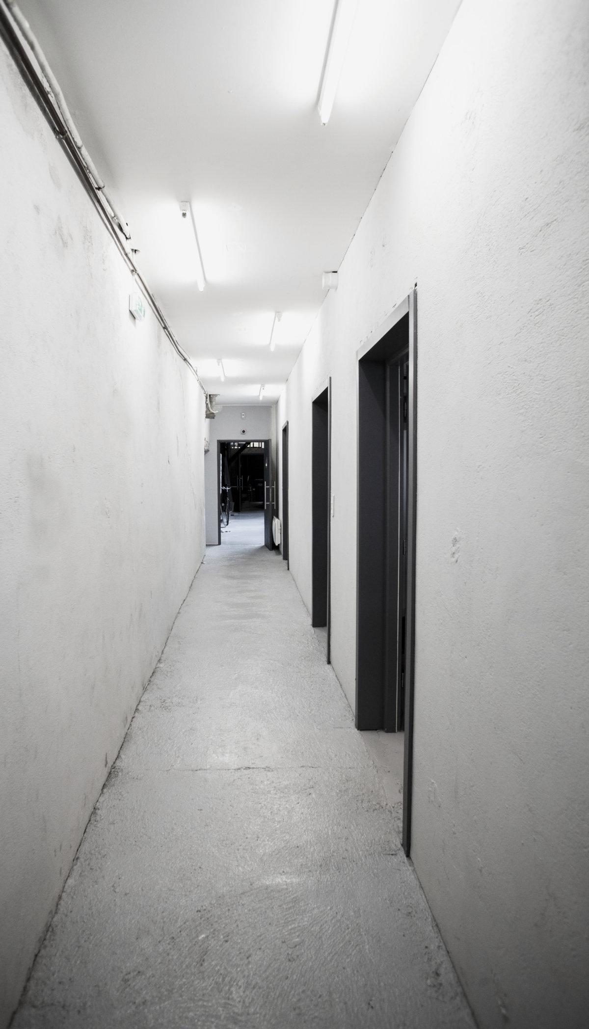 Couloir W2P